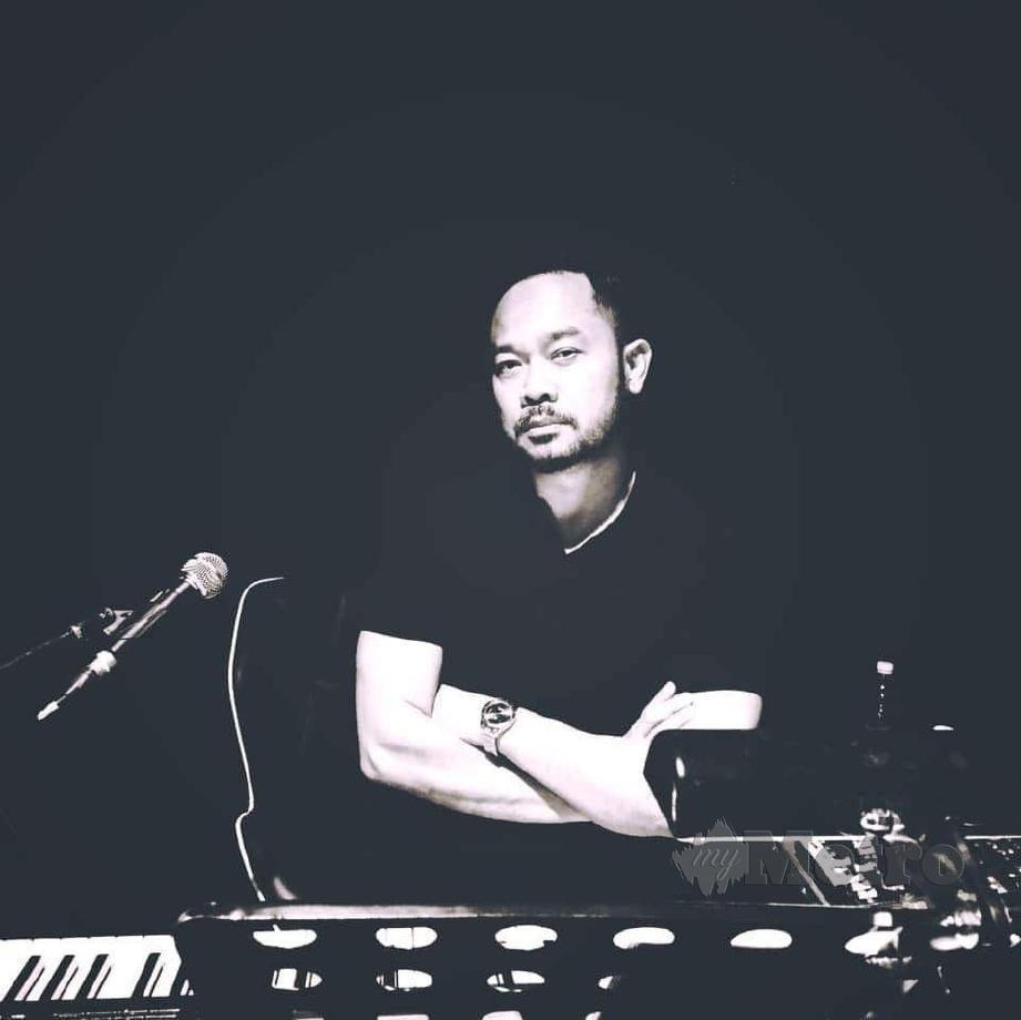 PENGARAH muzik Faizal Uzir atau Lok-U meninggal dunia, hari ini. FOTO NSTP