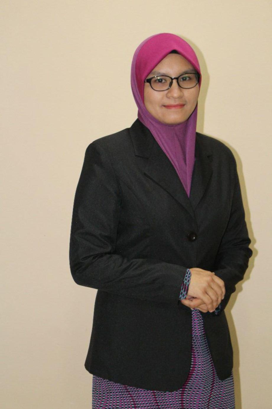 Dr Raja Salihatunnisa