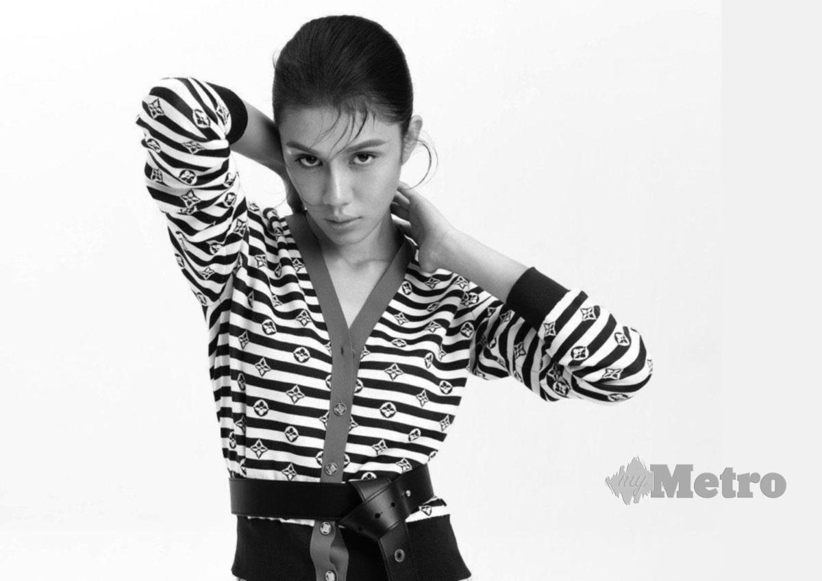 MIMI Lana mahu warnakan watak antagonis dalam drama Hati Yang Tersakiti tidak terlalu dramatik dibuat-buat.