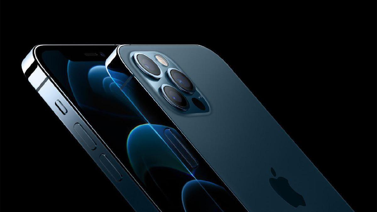 APPLE menerusi iPhone 12 Pro Max diiktiraf sebagai peranti pintar terbaik 2020.