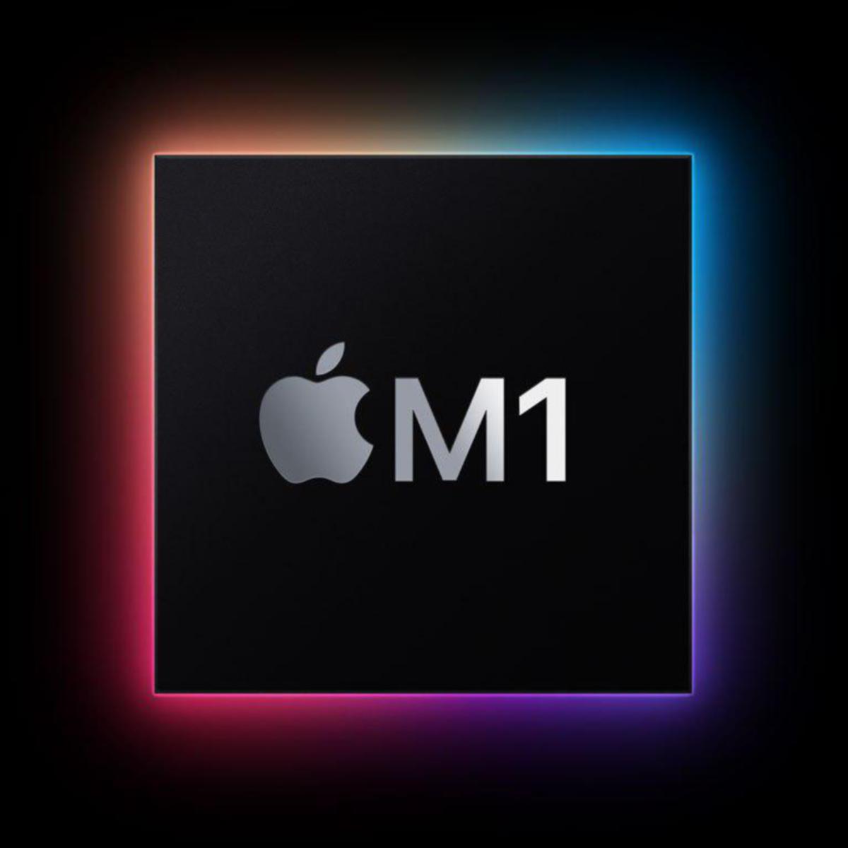APPLE juga dijangka akan mengembangkan pengeluaran silikon mereka selepas kejayaan pelancaran cip pertama iaitu Apple M1.
