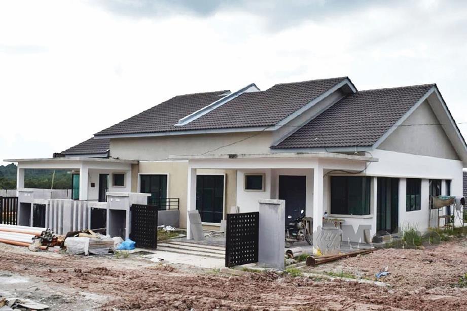 PROJEK perumahan di atas tanah pusaka boleh memberi keuntungan jangka masa panjang selepas mendapat persetujuan semua waris.