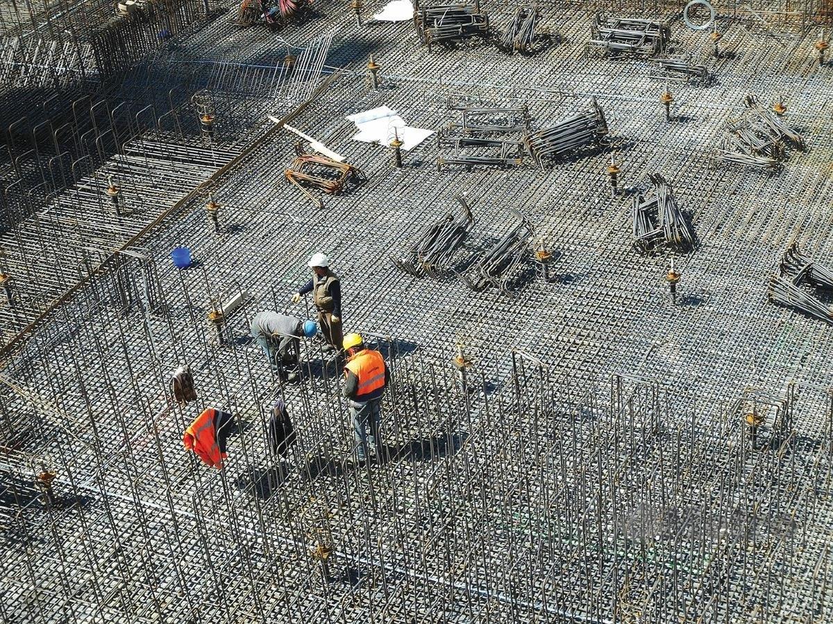 PROJEK pembinaan perlu patuhi SOP ditetapkan.