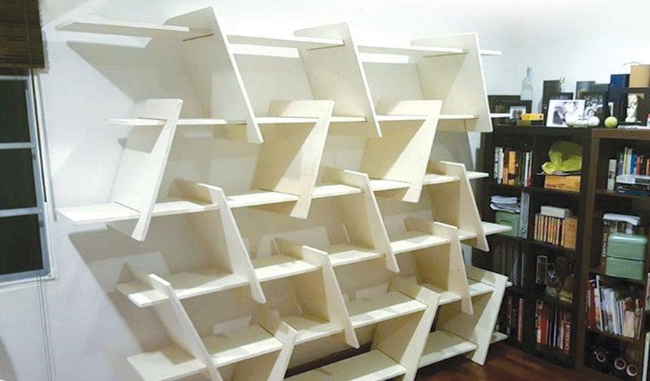 Pembuatan Perabot Lebih Mudah