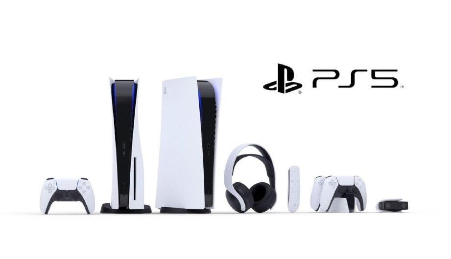 PRA tempahan PS5 boleh dilakukan dengan wakil jualan terpilih bermula esok.