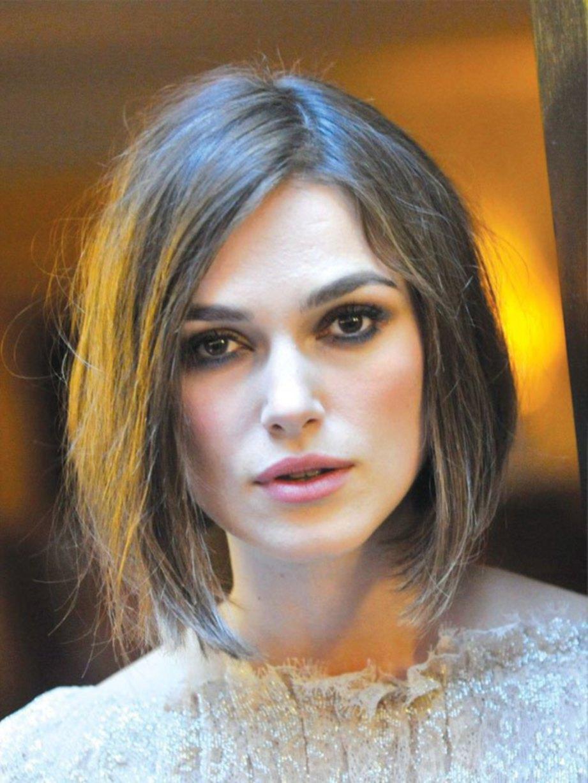 GAYA rambut memberikan impak terhadap personaliti seseorang wanita.
