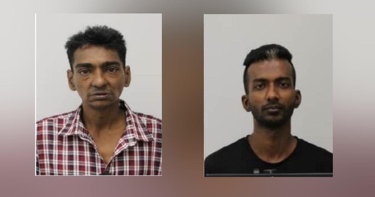 Dua individu lari dari PPR Pantai Ria dikenal pasti