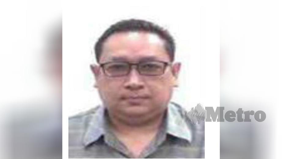 Iskandar dikehendaki polis untuk siasatan kes penipuan pelaburan di Perak. Foto Ihsan PDRM