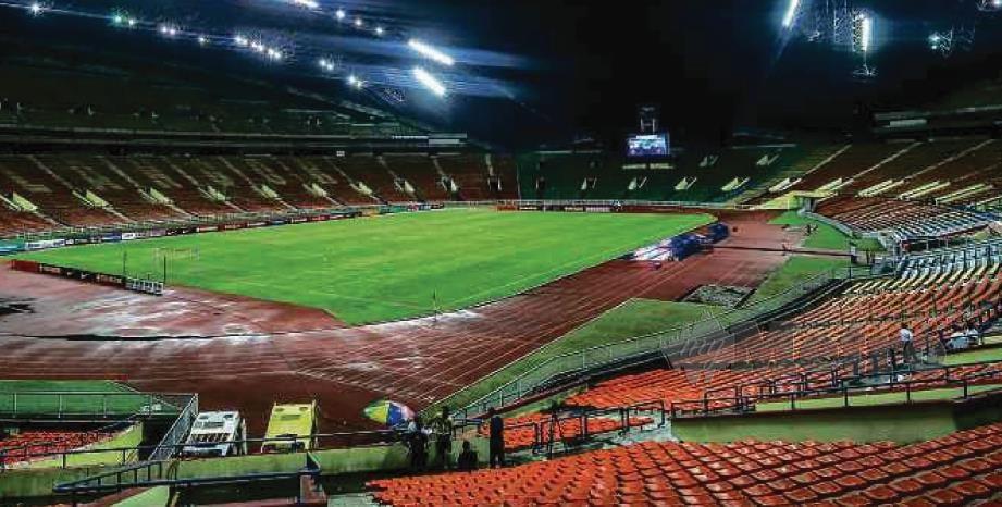 MFL akan memastikan semua stadium dapat digunakan dengan selamat sebelum saingan liga bersambung