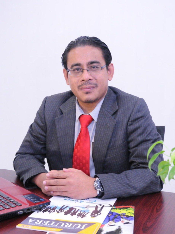 DR mohd Syuhaimi