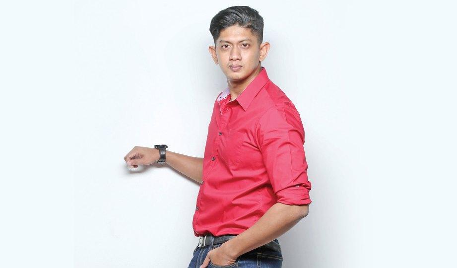 IDZHAM Ismail