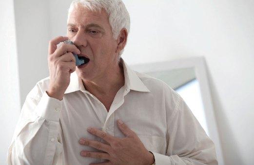 pare cegah gangguan pernafasan