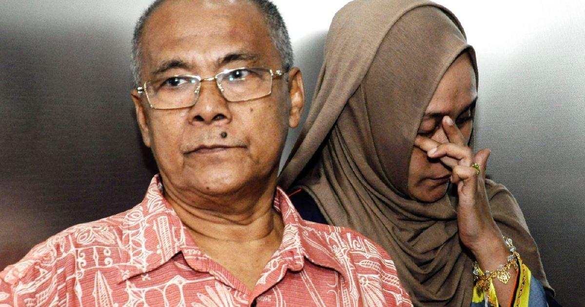 Keluarga 3 lelaki mati ditembak polis dapat ganti rugi lebih RM1.5 juta