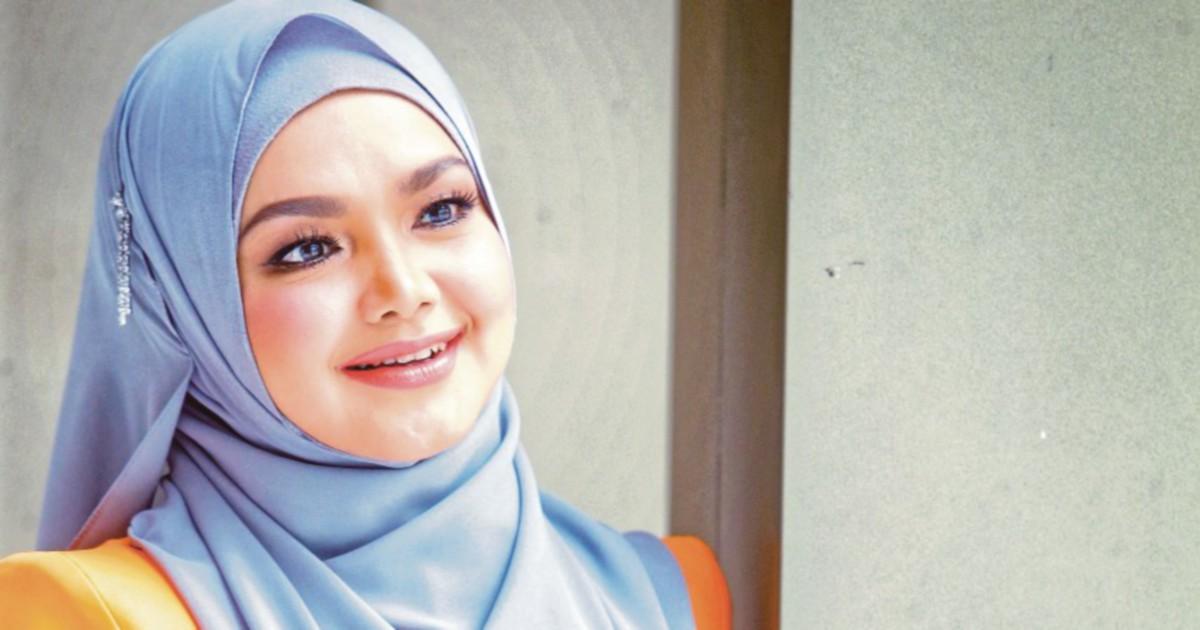 Siti Nurhaliza sedia bantuan keluarga terjejas PKP, PKPD