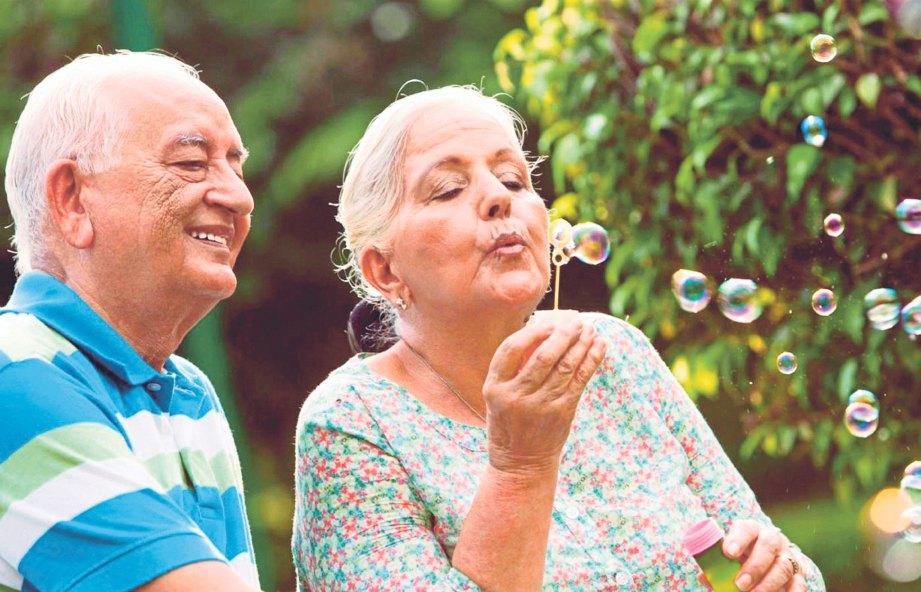 GAYA hidup sihat membantu melindungi kita daripada pelbagai penyakit termasuk serangan strok.