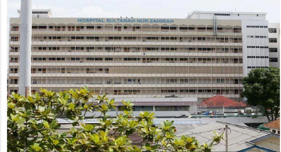 HOSPITAL Sultanah Nur Zahirah (HSNZ), Kuala Terengganu. FOTO Arkib NSTP