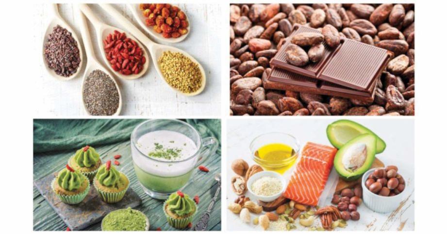TABIAT pemakanan mempunyai kesan lebih besar ke atas kesihatan berbanding pengambilan beberapa makanan 'super'.