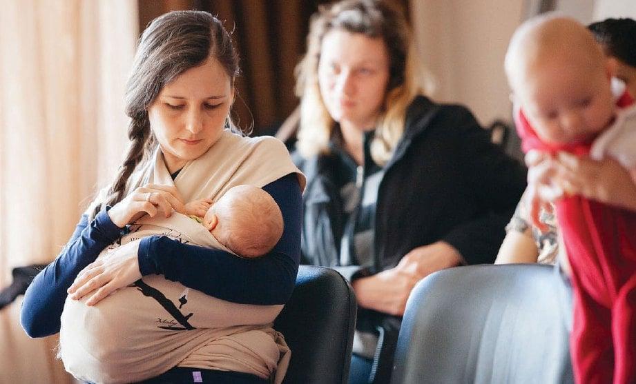 HOSPITAL Pusrawi anjur program Cetusan Laktasi untuk ibu bapa angkat.