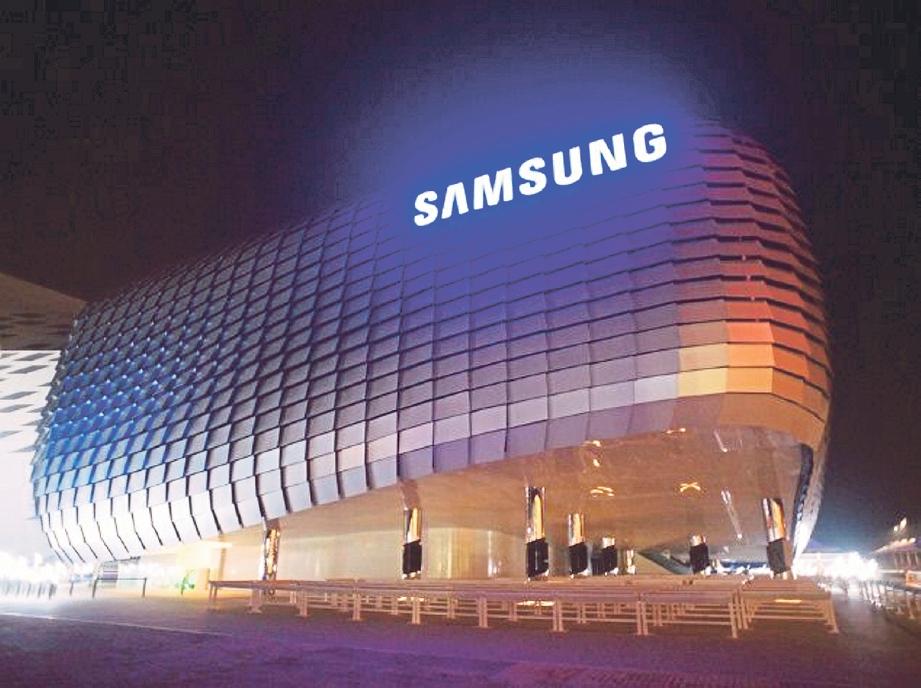 SAMSUNG masih mendominasi segmen telefon pintar secara keseluruhan.
