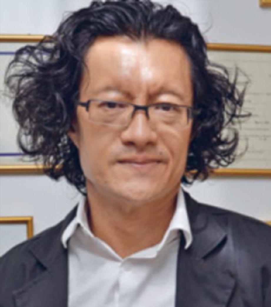 DR Chan.