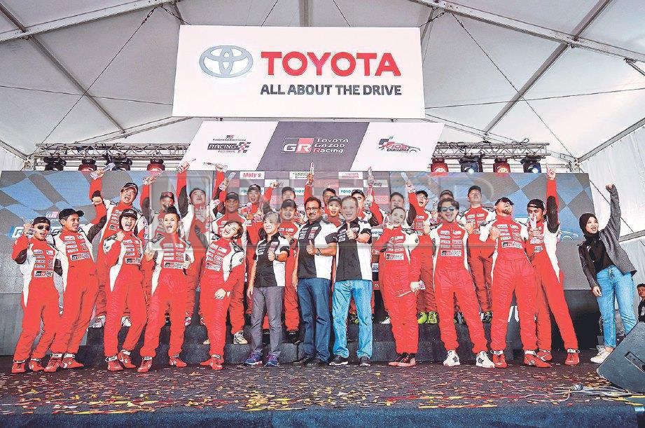FOTO Toyota.