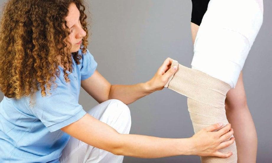 PENJAGAAN kebersihan diri penting bagi mencegah berlakunya jangkitan.