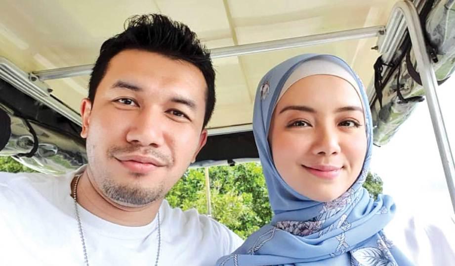 GANDINGAN Ungku Ismail dan Mira Filzah dalam Adellea Sofea cetus fenomena.