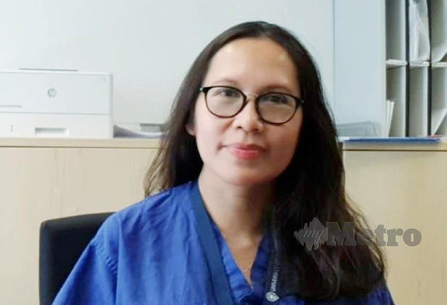 DR MASLIZA MAHMOD