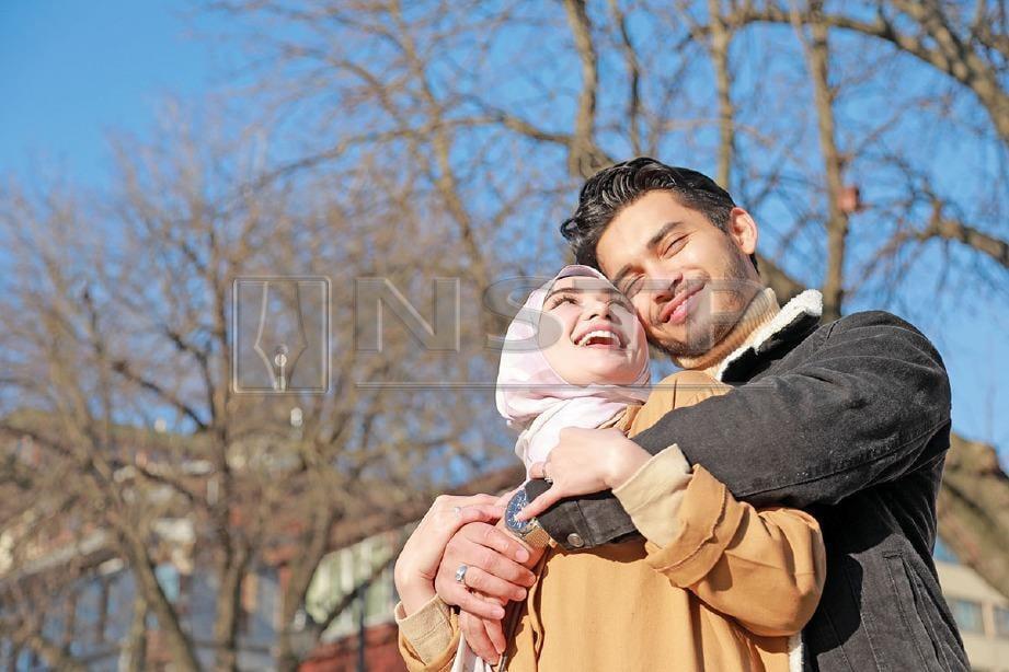 WAWA gembira perkahwinannya disulami keindahan walaupun sukar pada awalnya.