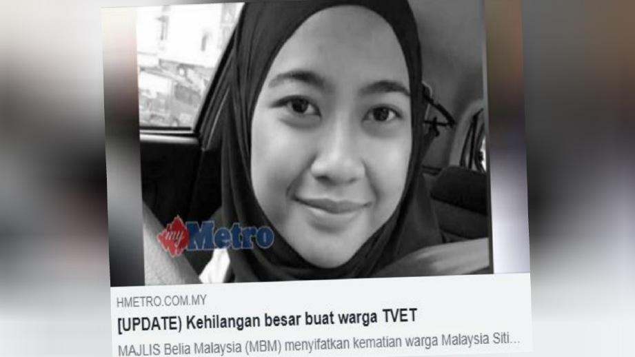 Image result for rakyat Malaysia terbunuh dalam gempa bumi di Lombok
