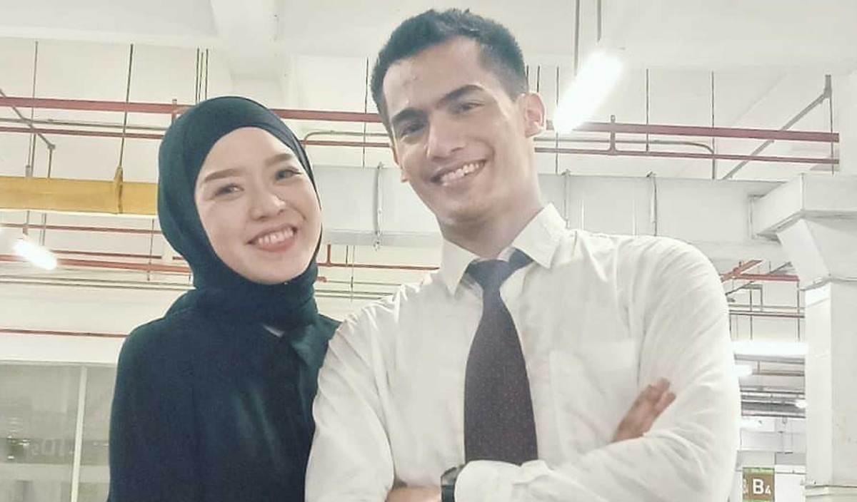 NONNY Nadirah dan Niezam Zaidi tak jadi kahwin.