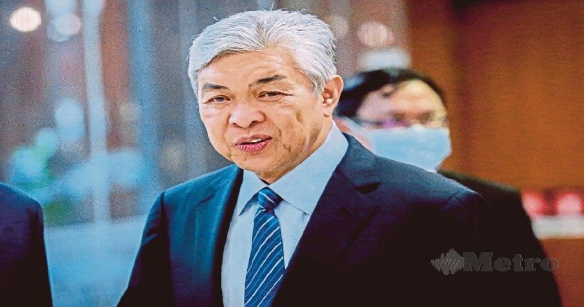Umno tarik balik sokongan kepada kerajaan PN [METROTV]
