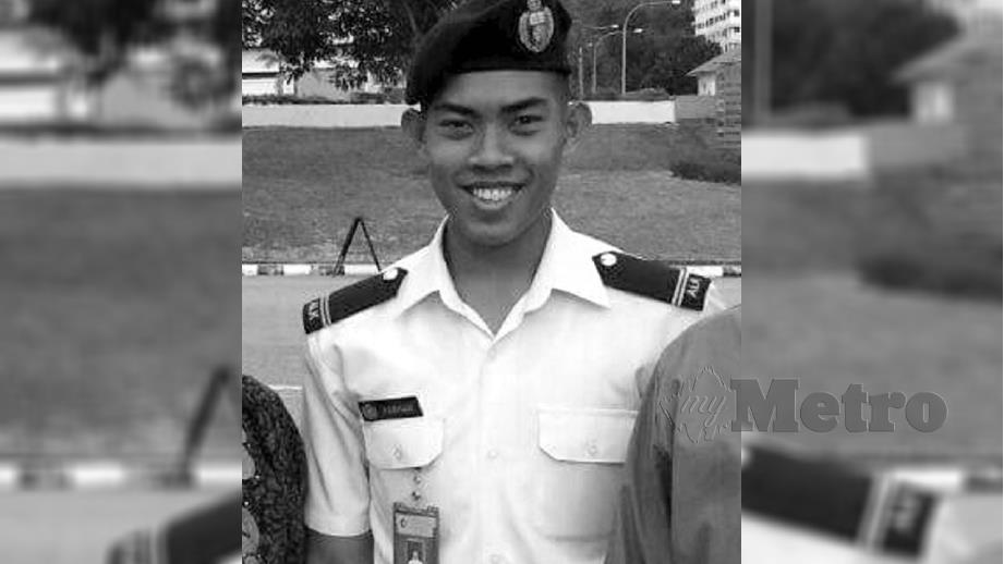Zulfarhan meninggal dunia di Hospital Serdang pada 1 Jun 2017. Foto Arkib NSTP