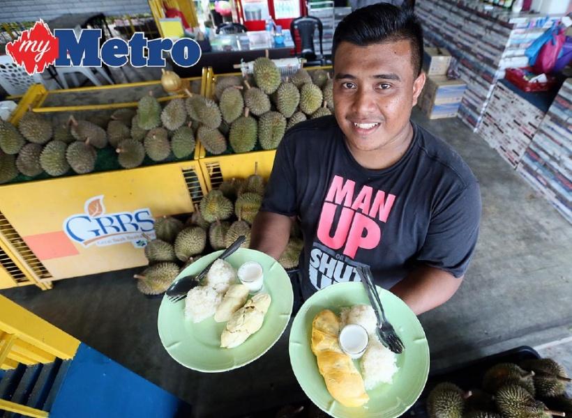 Banyaknya Durian Moh Bahciker Deghoyan Isu Semasa Semasa